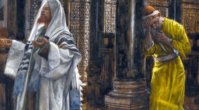 Неделя о мытаре и фарисее. Собор новомучеников и исповедников Церкви Русской