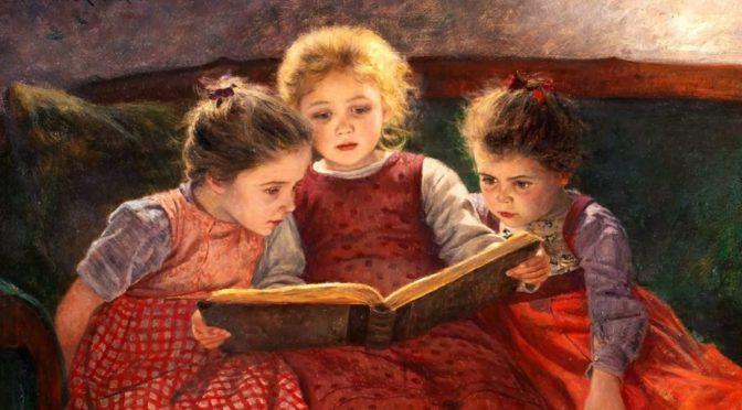 Приглашение на День православной книги