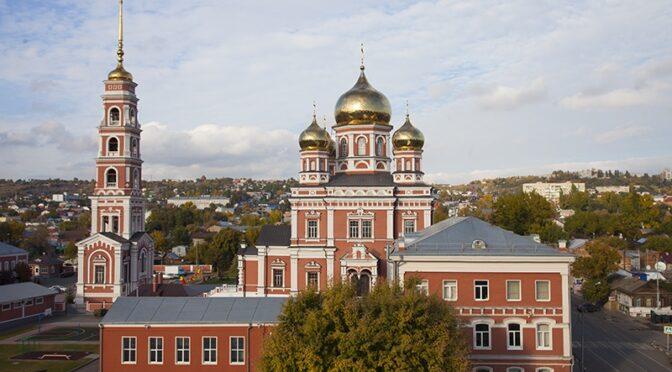 Свято-Покровская православная гимназия объявляет набор учащихся в 10 класс